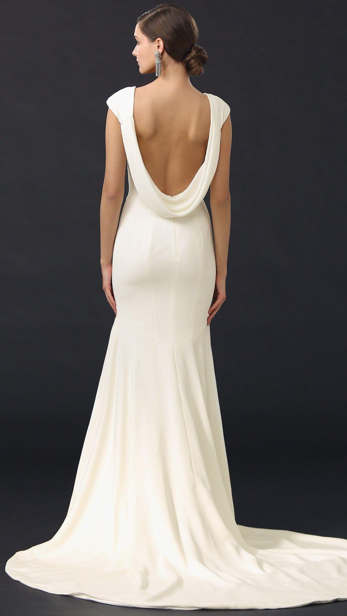 Theia Couture Daria 890234 Wedding Dress On 14 Off