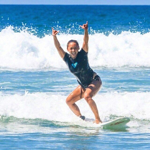 Surf stoke everyday!
