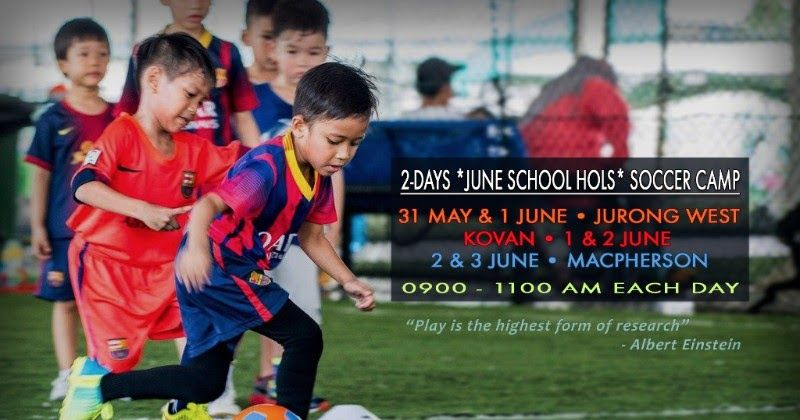 Singapore Football News League Competitions for Students