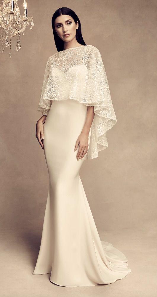 Wedding Dress Inspiration – Paloma Blanca