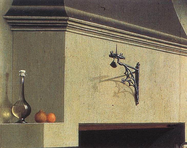 Todo Arte: PINTURA GÓTICA FLAMENCA: ROGER VAN DER WEYDEN (II)