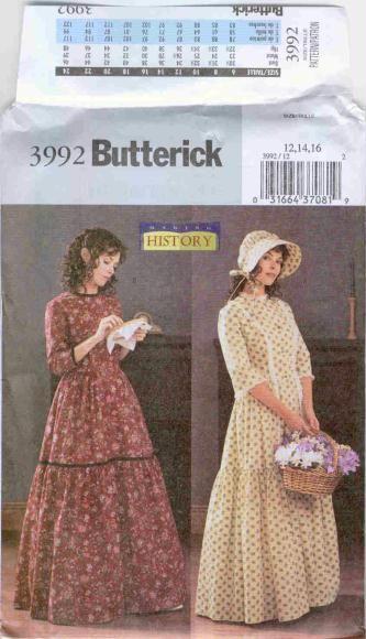 Pioneer Day Dresses
