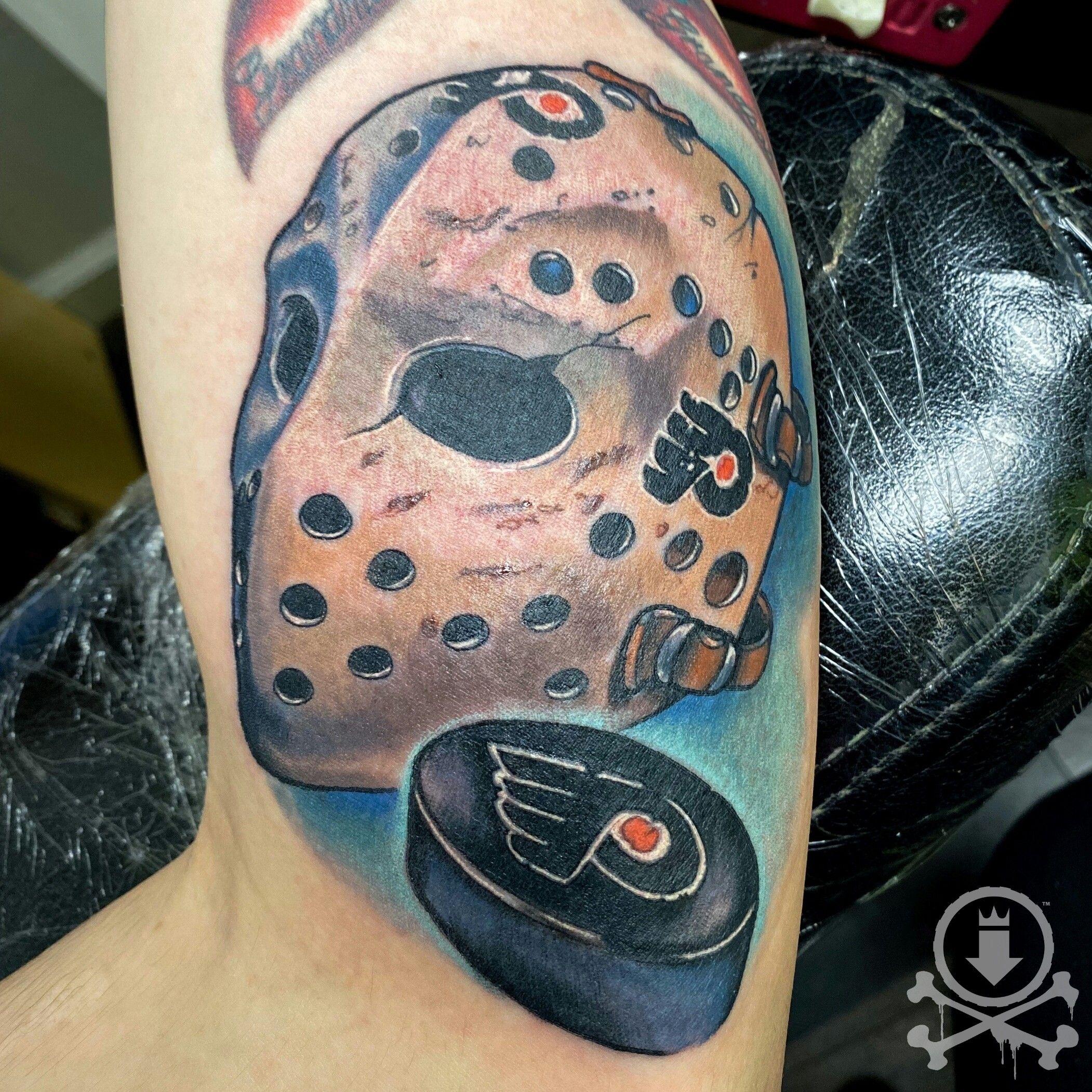 Pin By 12 Oz Studios On My Saves In 2020 Tattoo Shop Mask Tattoo Custom Tattoo