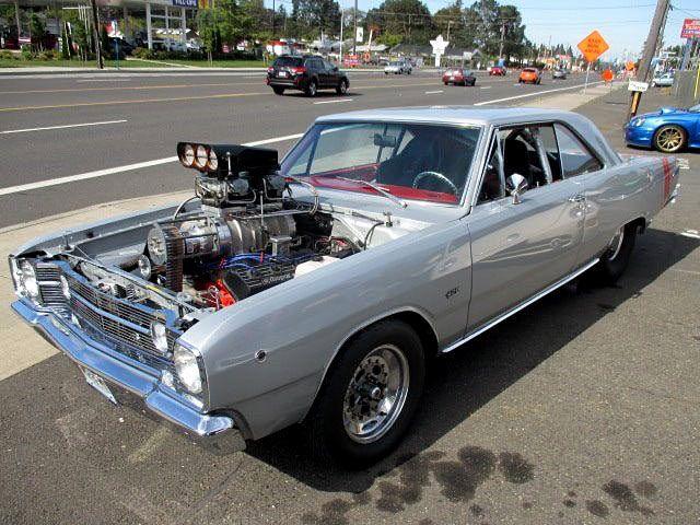 1969 Dodge Dart 426 Hemi Best Muscle Cars Mopar Muscle Cars