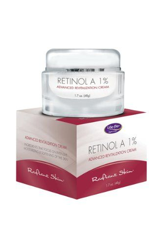 Retinol A 1%, Advanced Revitalization Cream, 1.7 oz (48 g) has been published at http://beauty-skincare-supplies.co.uk/retinol-a-1-advanced-revitalization-cream-1-7-oz-48-g/