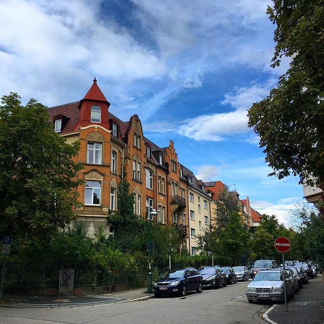 Freiburg Wiehre