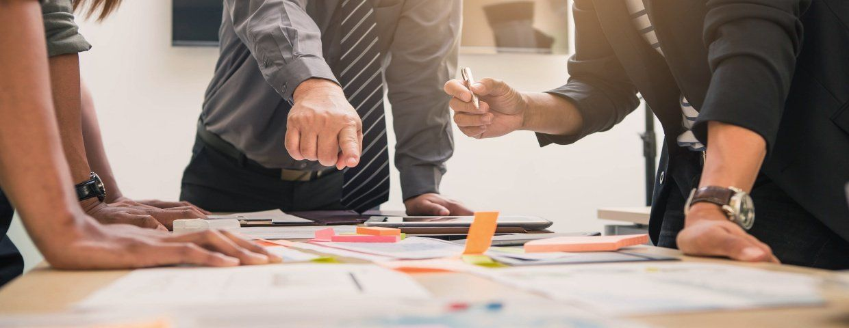 How to have A Successful Website Strategy Meeting
