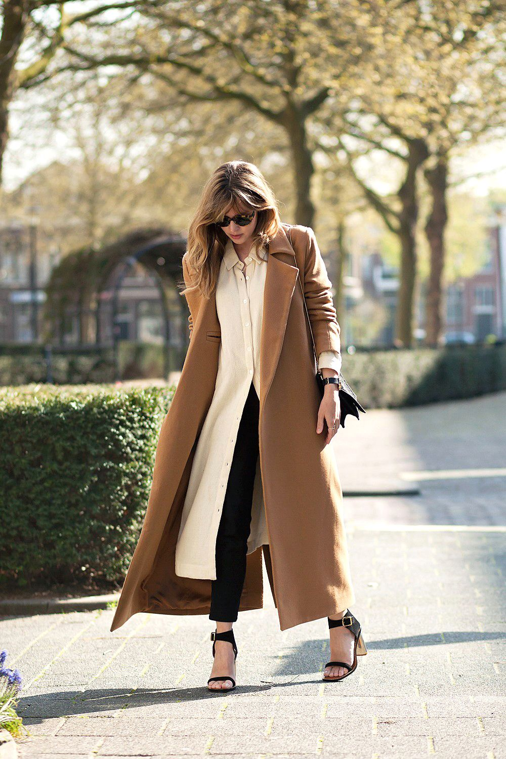 nicely done. London. #FashnChips | Fashion ! Coats & jackets ...