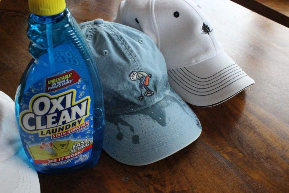 41133ec8f38a9cda20dd4434d6a14f62 - How To Get Rid Of Sweat Smell On Hats