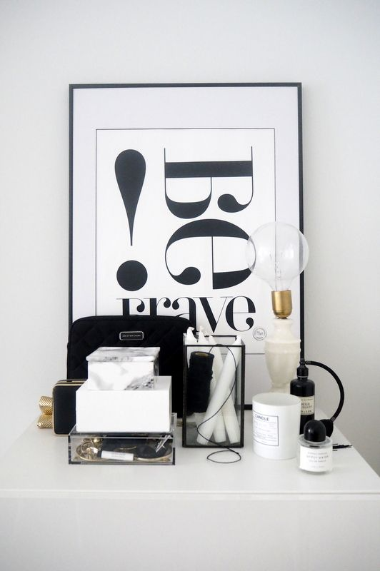 #lagerma: Mustavalkoista / Black and white