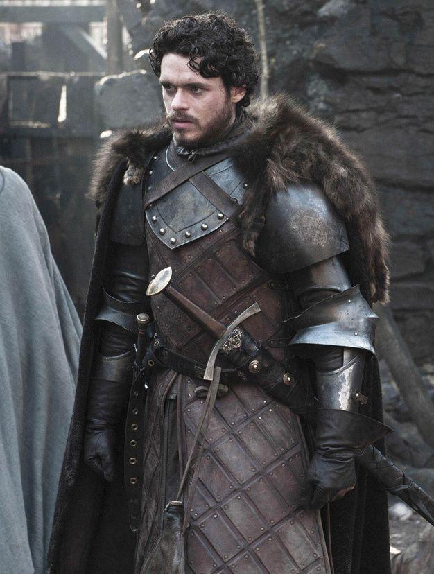 La vraie vie des acteurs de Game of Thrones