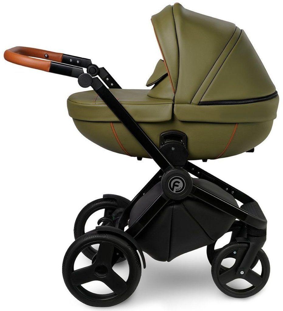 Futuro 3in1 Mommy To Be Pram Stroller Prams Baby Strollers