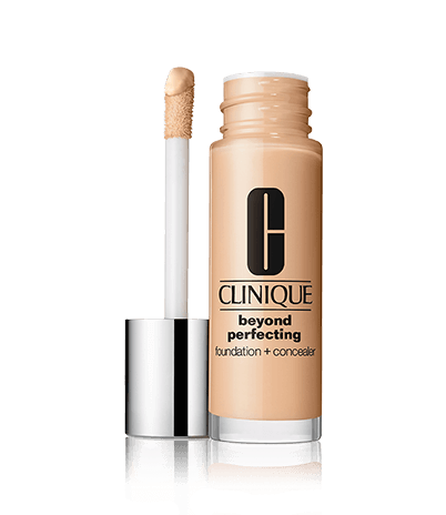 Ensivaikutelma // First Impressions – Clinique Beyond Perfecting Foundation + Concealer – BEAUTYSQUARES