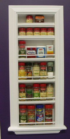 Time For Recess: How To Create Shelf Space Between Studs