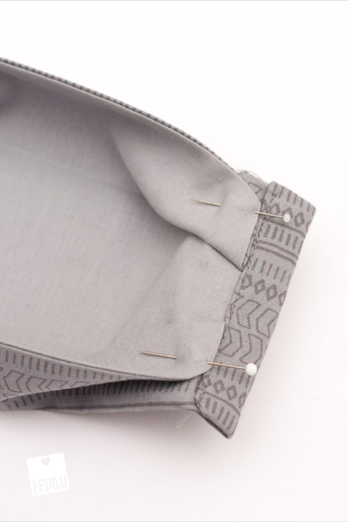 Photo of Tutorial Origami-Maske –  Tipps und Tricks – mit Schablone zum Download |#ko…