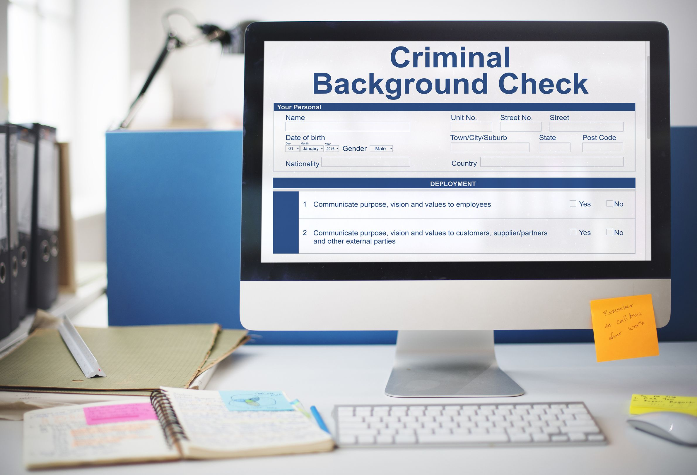 The Benefits Of Expungement Credit History Credit Card Application Work Injury
