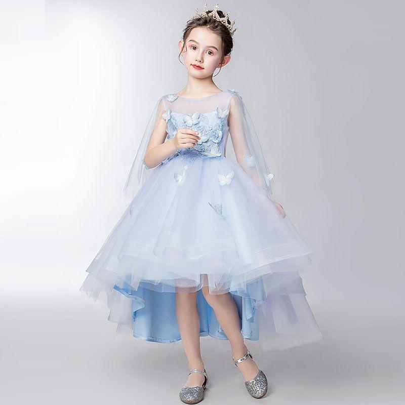 Baju Ulang Tahun Anak Perempuan