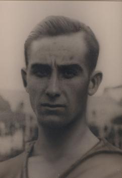 ANTONIO ALCÁZAR ALONSO ALCAZAR A. 21/06/1902 Torreagüera, Murcia (España) Goles: 0 Partidos Jugados: 2