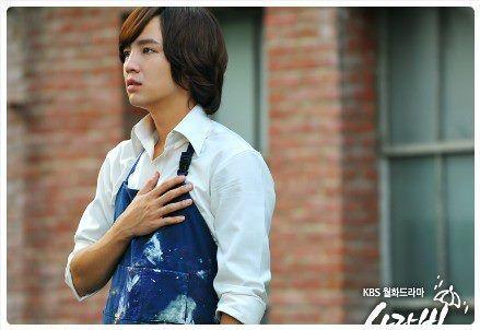 Love Rain - Jang Geunsuk
