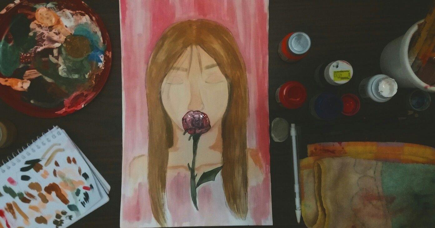 Pin by vitoria on pintura pinterest