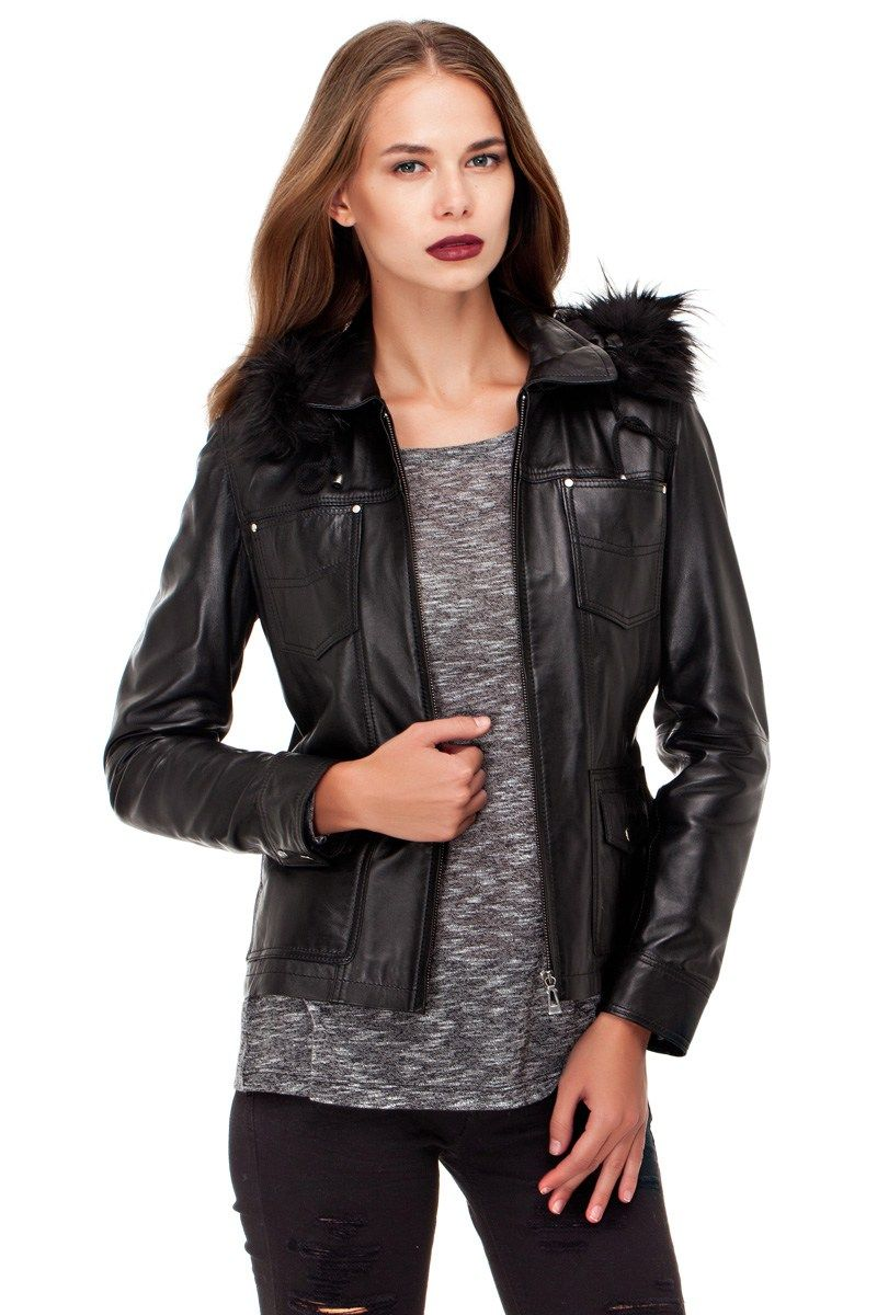 Pin By Busra Ay On Giyim In 2020 Leather Jackets Women Leather Jacket Coats Jackets Women