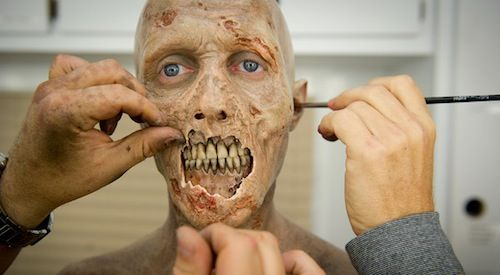 Special Effects Makeup Artist – Google Images