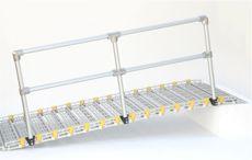 Best Roll A Ramp Removable Aluminum Ramp Handrails Were 400 x 300