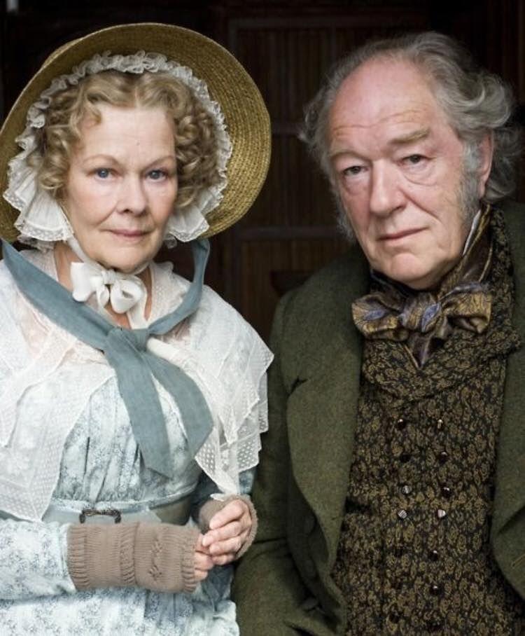 Dame Judi Dench   People   Period dramas, British period