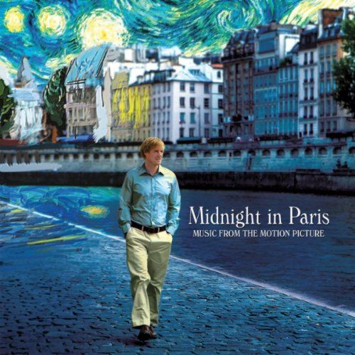 Midnight in Paris (Music from the Motion Picture) « Holiday Adds