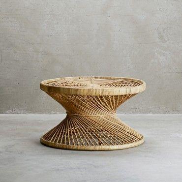 Palma Coffee Table   fur เหนือ   Pinterest   Mimbre y Cosas