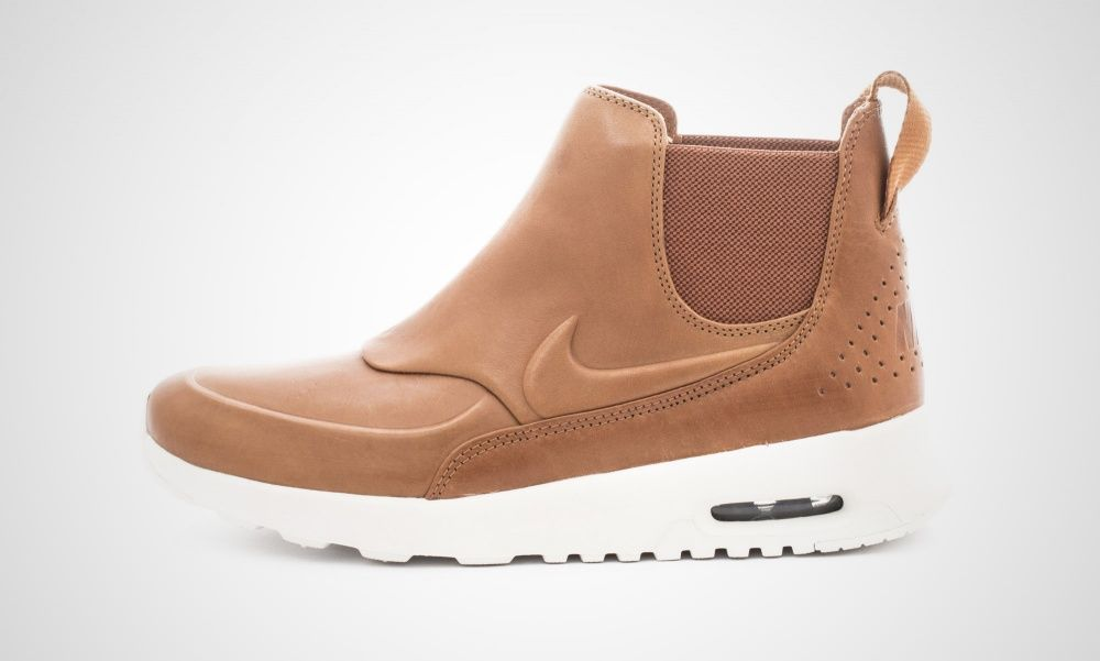 Nike WMNS Air Max Thea MID (Braun)