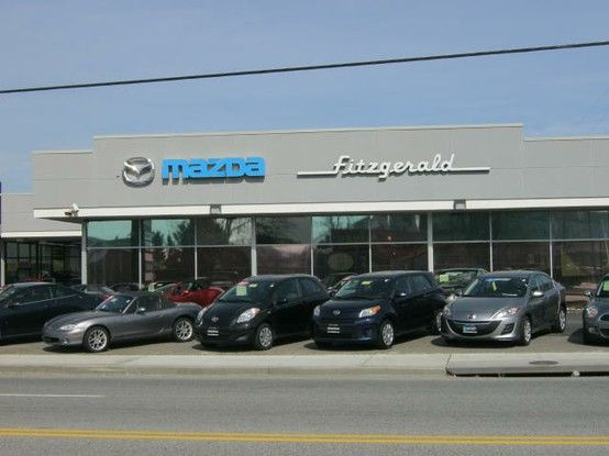 Mazda Dealership Md >> Fitzgerald Mazda In Annapolis Md New Used Cars Used Cars