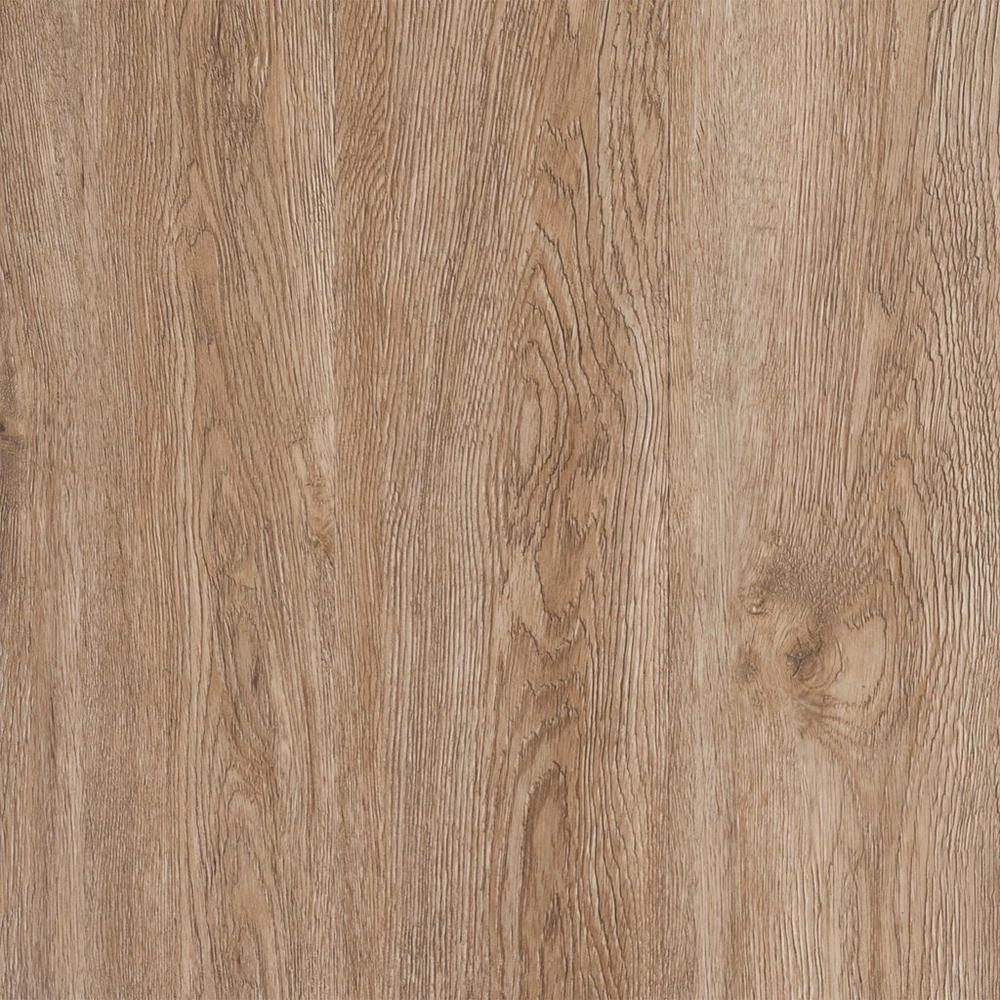 Euro Heritage Oak Luxury Vinyl Plank 7.25in. x 48in