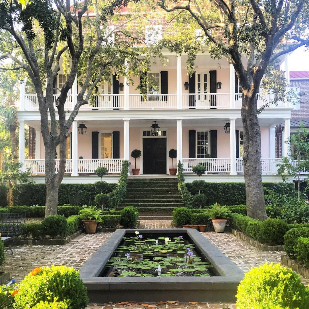 Charming Laurens St Home In The Heart Of Downtown