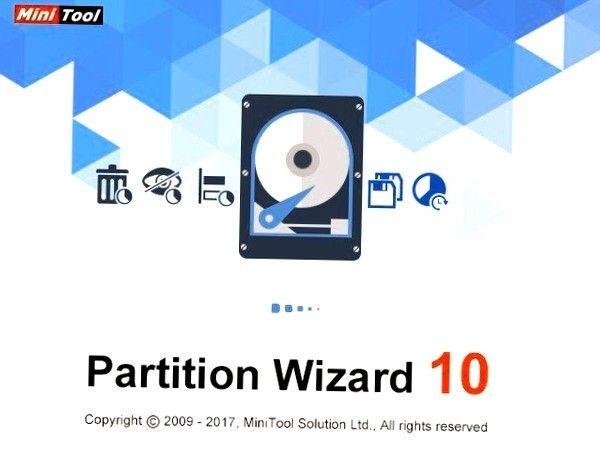 Pin On Descargar Minitool Partition Wizard Esp Por Mega Gratis