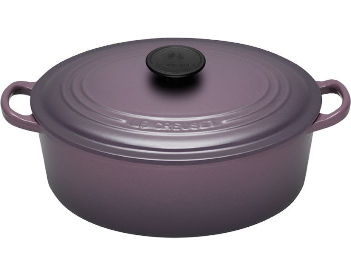 """Le Creuset French Oven in """"Cassis"""""""