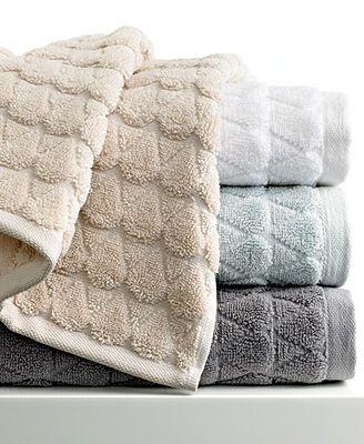 Kassatex Bath Towels Bristol Collection Bath Towels Bed Bath Macy S Cotton Bath Towels Towel Bath Towels