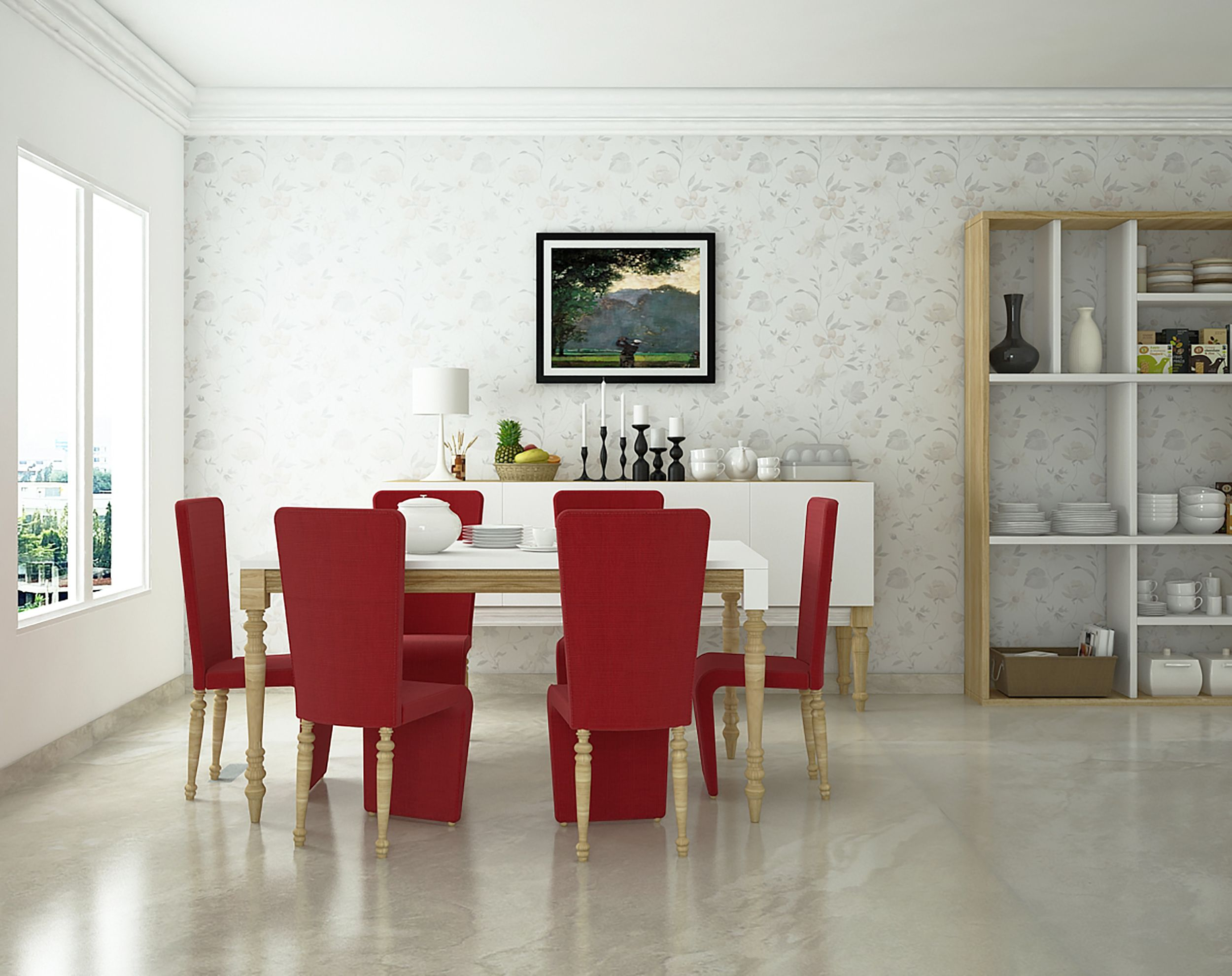 Marble: Which Is The Better Flooring Option?