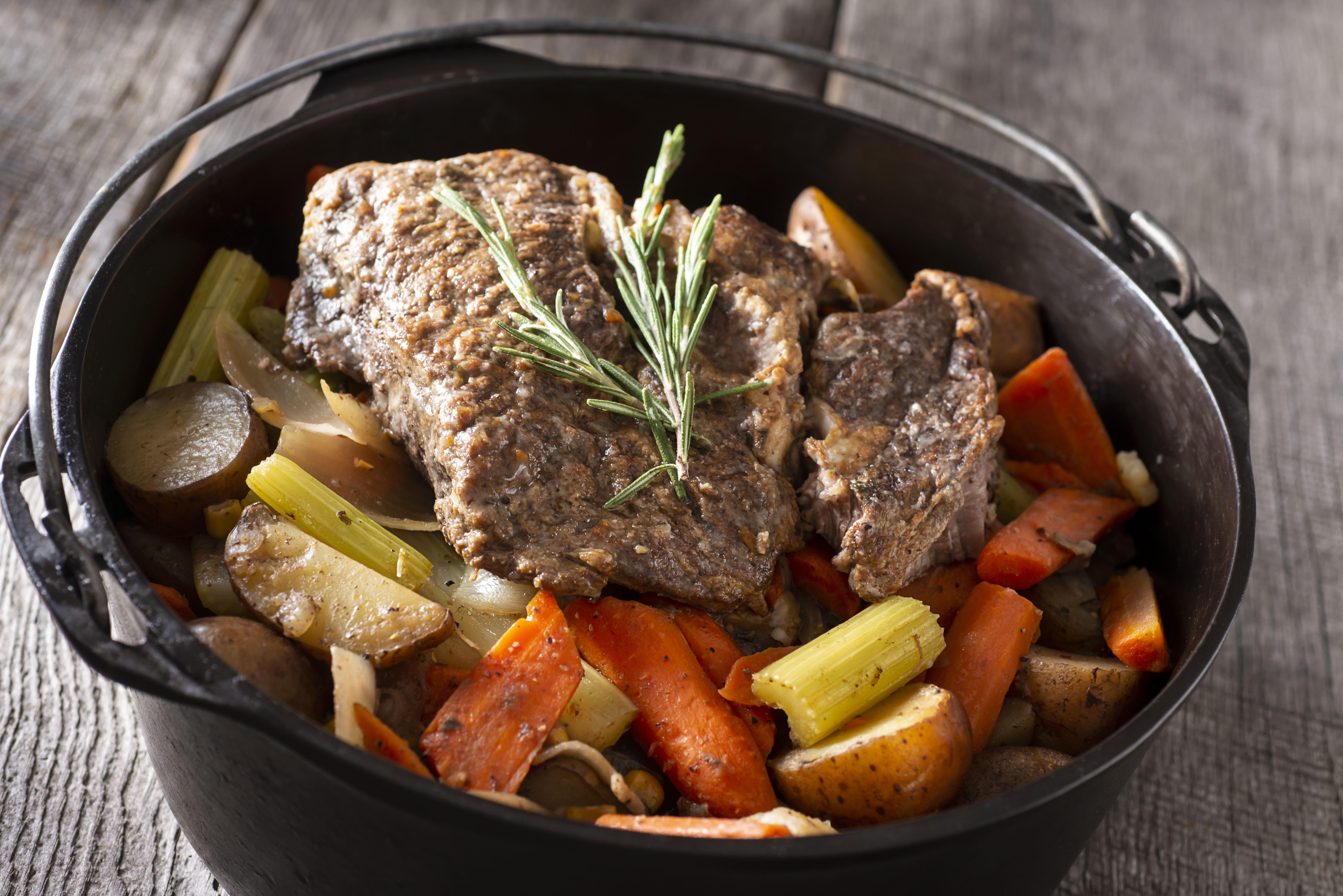 How to slow cook beef top round roasts top round steak