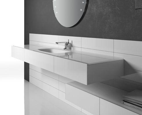 Artelinea Bagno ~ Wall di artelinea catalogo design di atcasa casa design