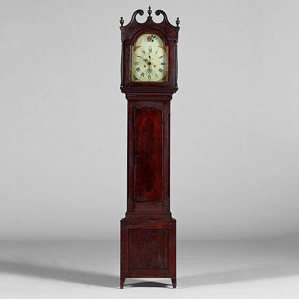 Items In North Bayshore Antiques Store On Ebay Clock Wooden Clock Antique Clocks