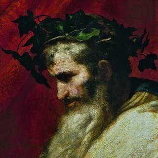Bildergebnis für Dionysos