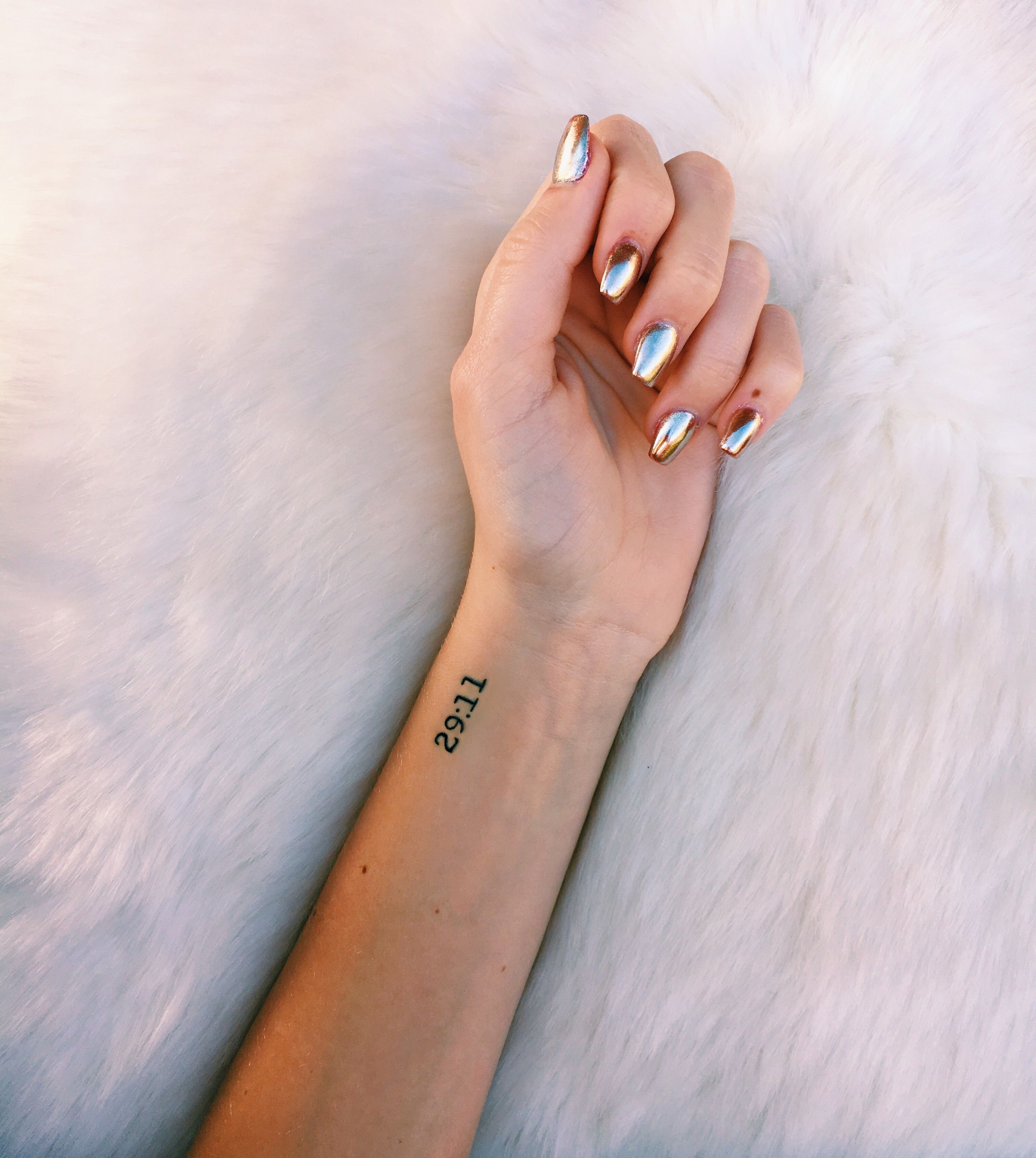My Jeremiah 2911 Tattoo Instagram At Oliviaedendyck Body Art