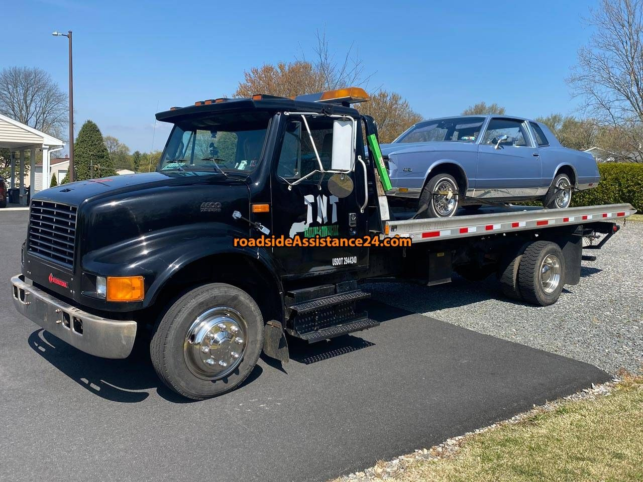 Pin On Towing And Roadside Assistance Roadsideassistance24 Com
