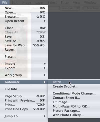 How to save multi page pdf in photoshop