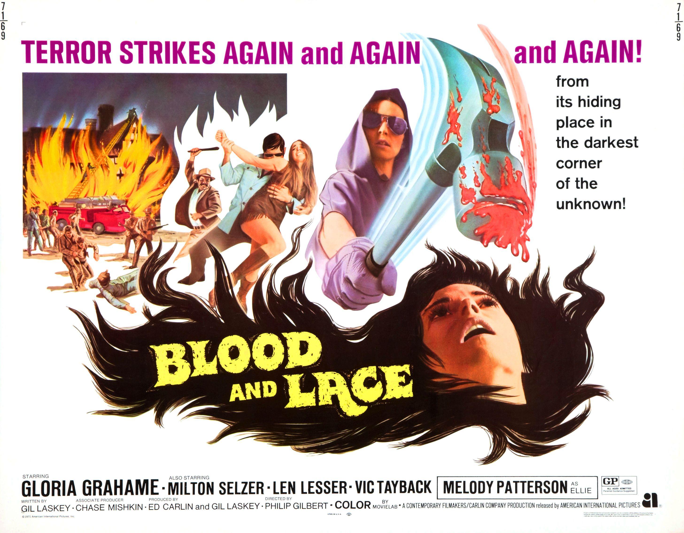 Terror of the Tongs original lobby card Hammer Geoffrey Toone being tortured