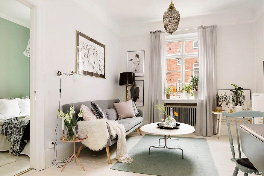 small space | Tumblr | SMALL SPACES | Pinterest | Small living rooms ...