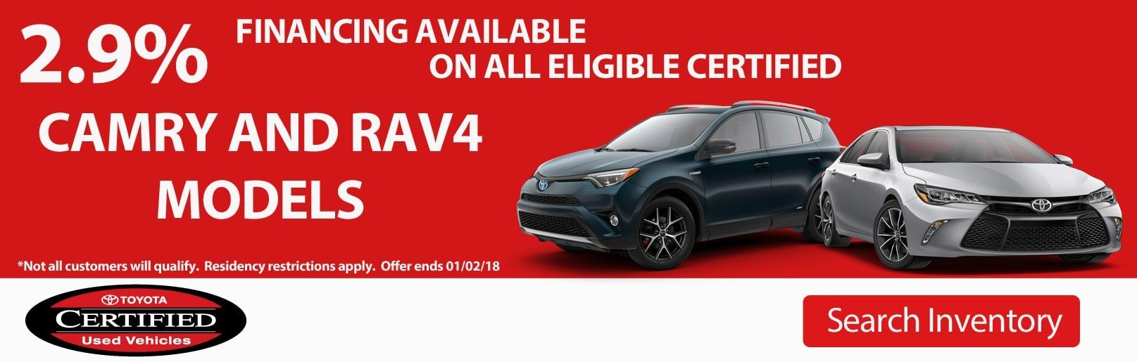Kerry Toyota Used Cars