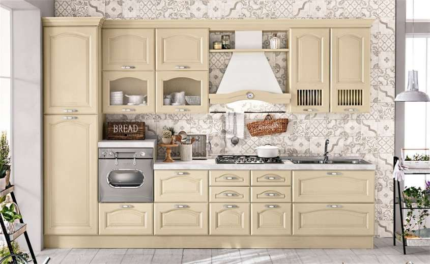 Pin Di Angela Magpalova Su Kuchyna Nel 2020 Cucine Cucina Ad