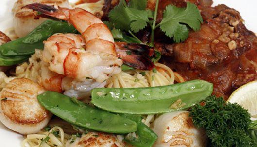 Assaggio Order Food Food Restaurant